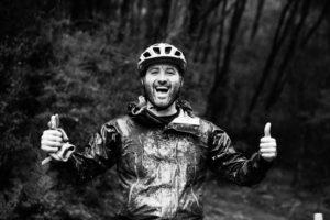 "Bike helmet safety ""crash"" course"